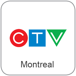 Montreal cable TV CTV