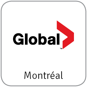 Montreal cable TV Global