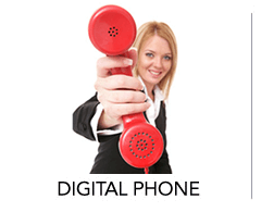 digital phone service-VOIP